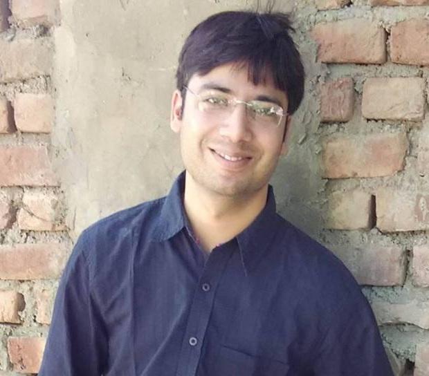 Rohit Changlani